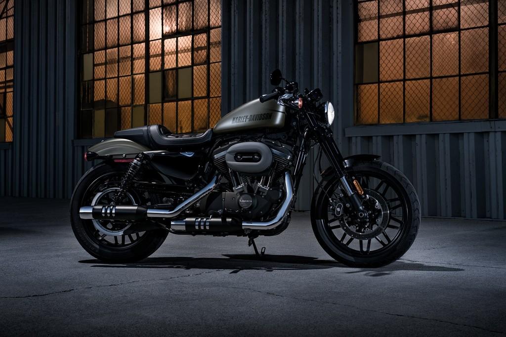 2018 Sportster Roadster   AAS Harley-Davidson of Bangkok